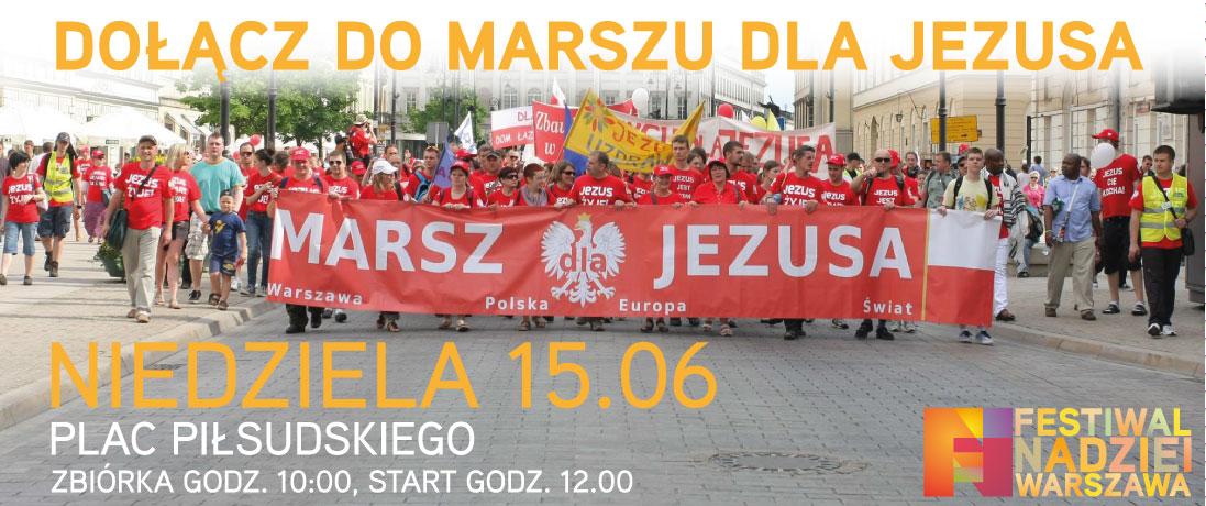 Marsz bc