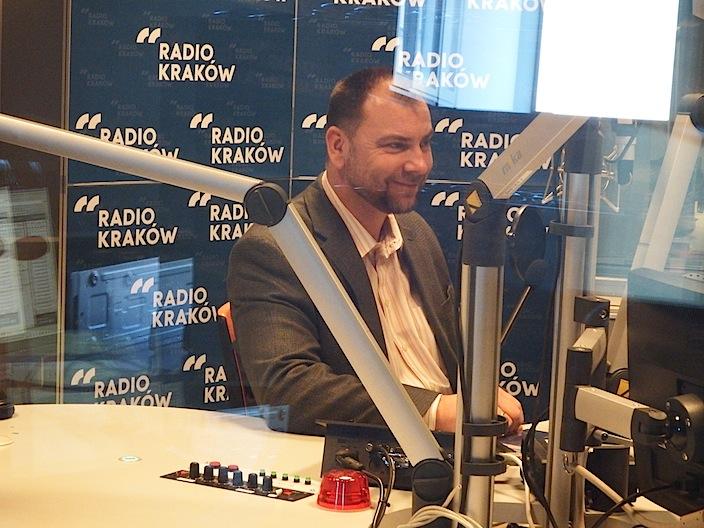 Artur Pawłowski-Radio Krakow2