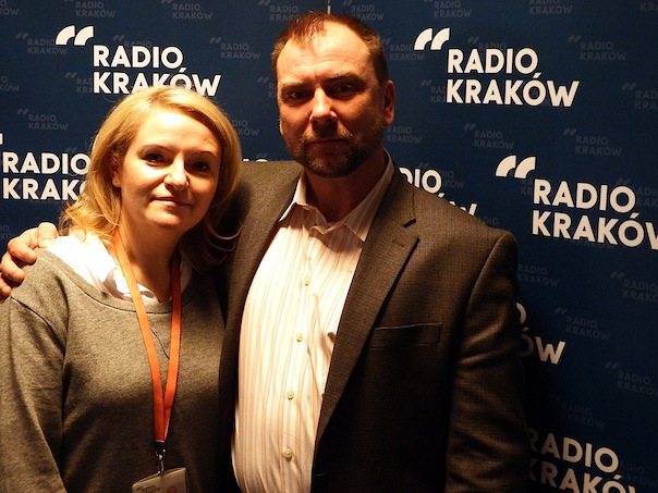 Artur Pawłowski-Radio Krakow7