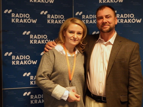 Artur Pawłowski-Radio Krakow8